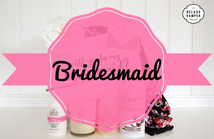 Will you be my Bridesmaid….. Satin Robe Deluxe