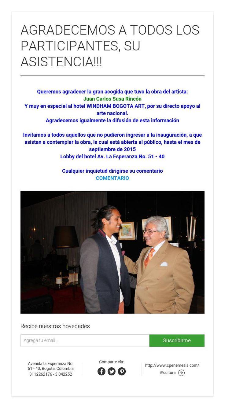AGRADECEMOS A TODOS LOS PARTICIPANTES, SU ASISTENCIA!!!