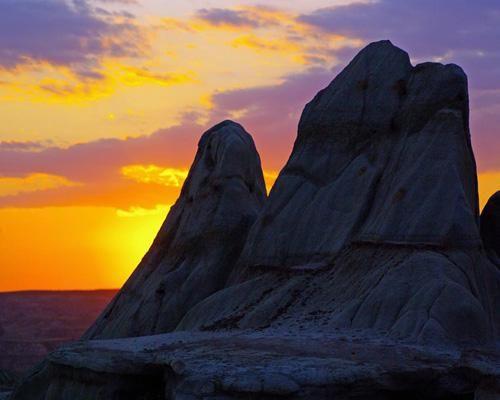 8 under-the-radar gems of the National Park Service