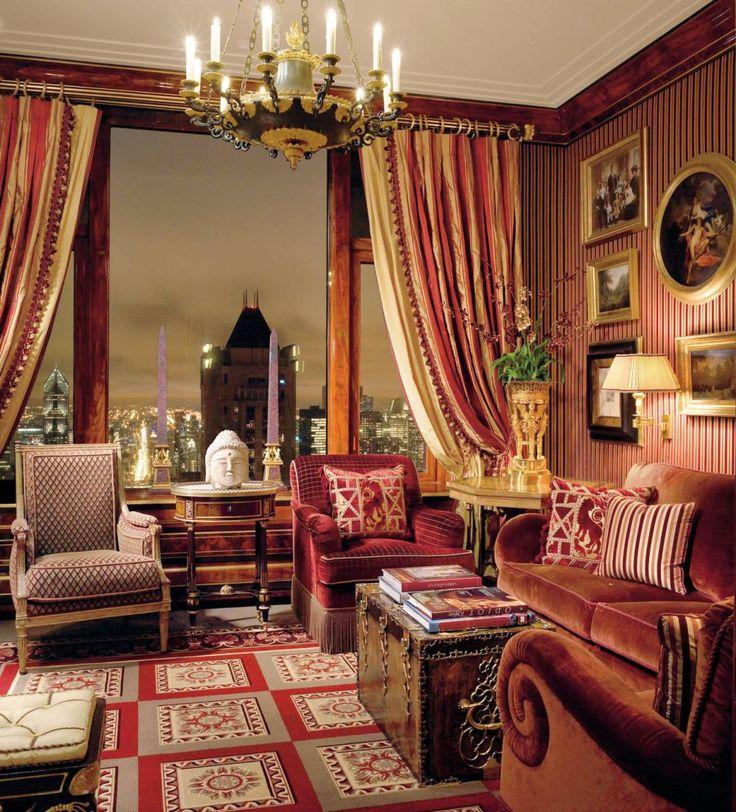 Les 37 meilleures images du tableau beautiful interiors for Interieur hermans