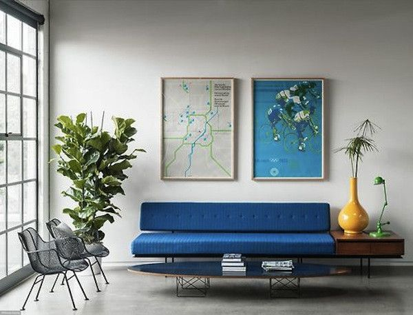 Best 25 waiting rooms ideas on pinterest for Asymmetrical balance in interior design