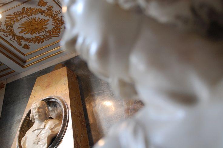 Palestrina tra i Colonna e i Barberini - Articolo Nove Arte in Cammino