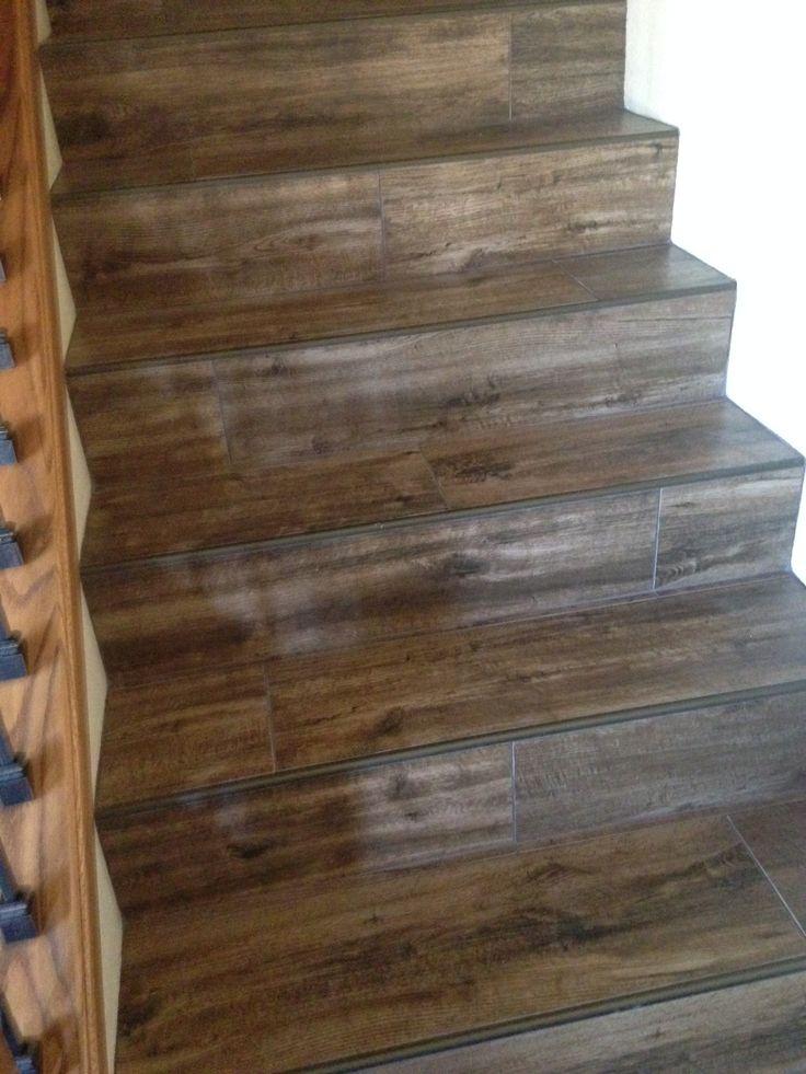 Best 25+ Tile stairs ideas on Pinterest