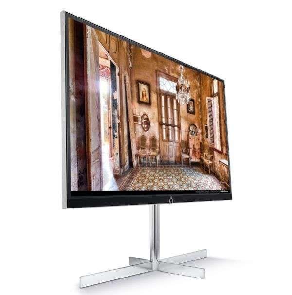 Loewe Reference 75 4K, televisor UHD de 75 pulgadas