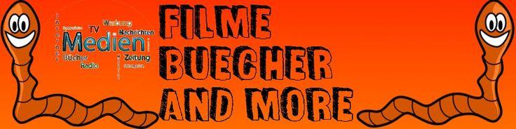 Heute haben wir das Vergnügen, euch den Blog Wurm200 Filme, Buecher and more, von Peter vorzustellen. Schau doch mal vorbei und treten mit ihm in Kontakt, er beißt nicht.  #Interview #Blogger #Bloggervorstellung #Vorstellung  Euer Büchertraumteam