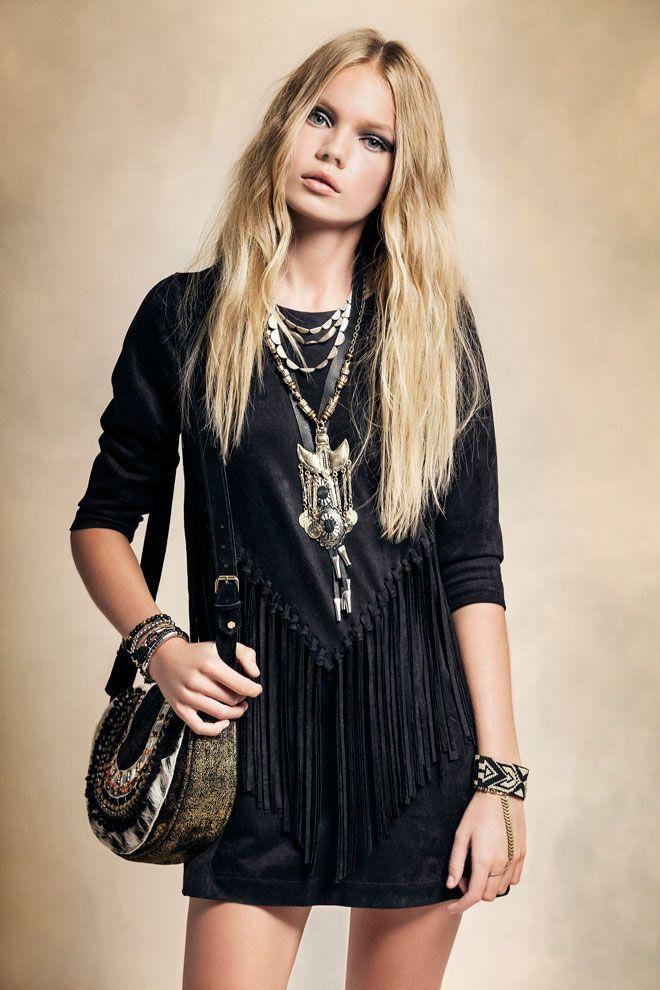 GOLDEN AGE · Black | We Love | Style | Fashion | Rapsodia.com