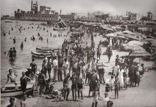 S. Francis beach