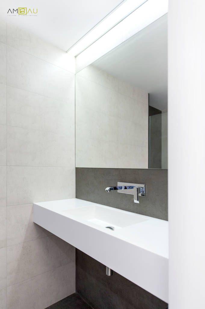 Finde ausgefallen badezimmer designs von ambau taller darquitectes entdecke die schönsten bilder zur