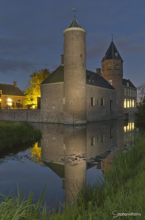 Kasteel Westhove, Domburg, The Netherlands