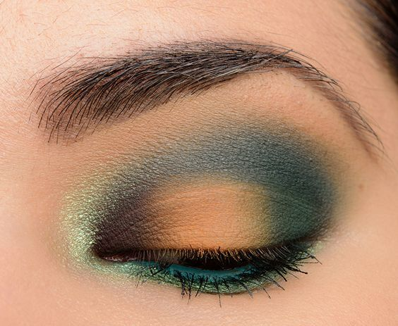 A Final Look with Anastasia Subculture Palette - Temptalia Beauty Blog: Makeup Reviews, Beauty Tips