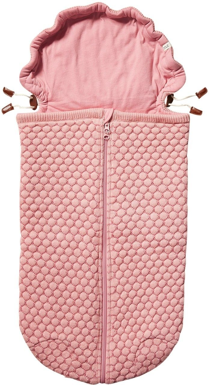 Lovely Joolz Essentials Baby Nest Pink