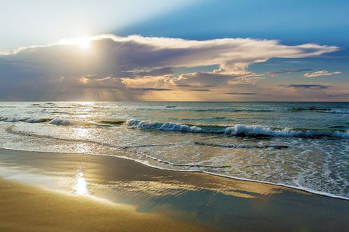 Topsail Beach, North Carolina - Michael Kight