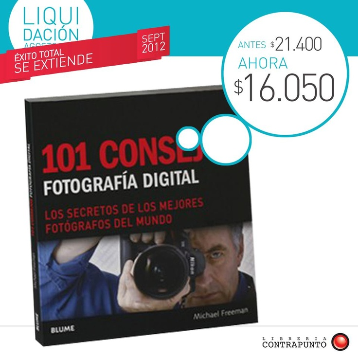 101consejos fotografía digital