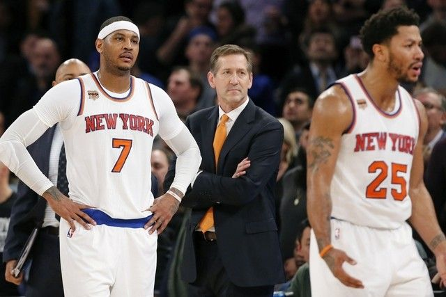 """New York Knicks worth plenty of money but there is little value on the court. If American comedian David Letterman still had his television talk show, he could use an old joke that may be more apt today than it was more than 10 years ago.  """"The circus is at Madison Square Garden,"""" said Letterman. """"If I want to see clowns at the Garden, I'll go to a Knicks game."""" 
