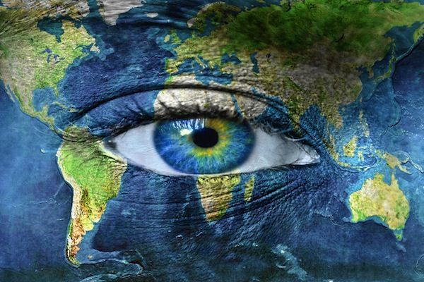 : Living Organism, Mothers, Quote, Peace, Mother Earth, Motherearth, Respect, Eyes