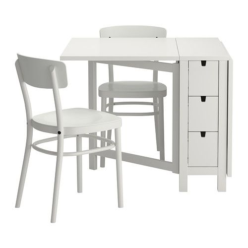 Norden idolf table and 2 chairs ikea table with drop for 108 table seats how many