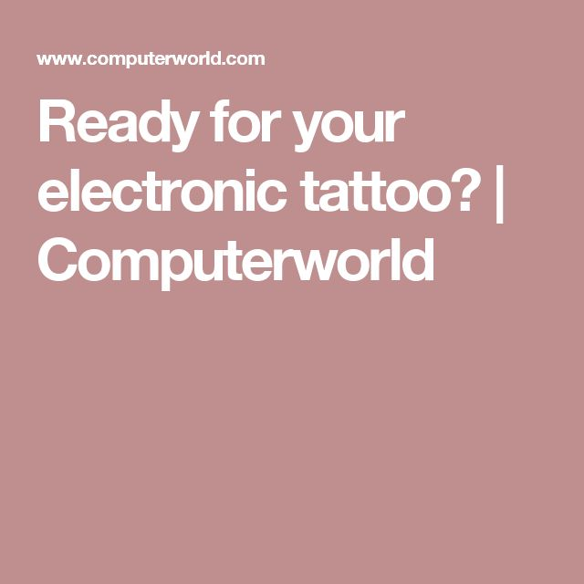 Electronic tats enter and become a part of you. Android slave. If you get this especially 666 I'll be damned. No electric tats the mark of the beast 666. Don't know if you can repent after. Essentially you are already owned and possibly controlled. Android sex slave.