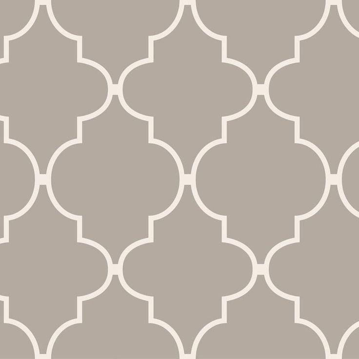 Allen Roth 30 402 Spanish Tile Wallpaper