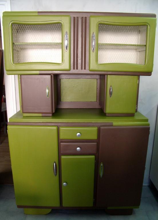 les 25 meilleures id es concernant vieux vaisseliers sur pinterest d corer des commodes. Black Bedroom Furniture Sets. Home Design Ideas
