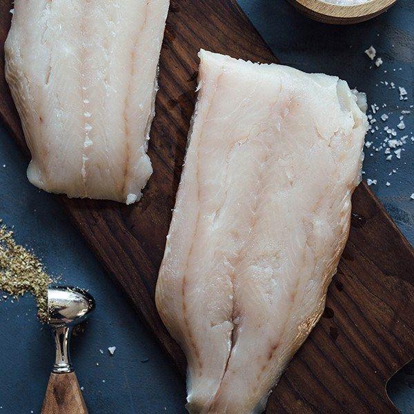 Lingcod & Rockfish Sampler - 20lbs