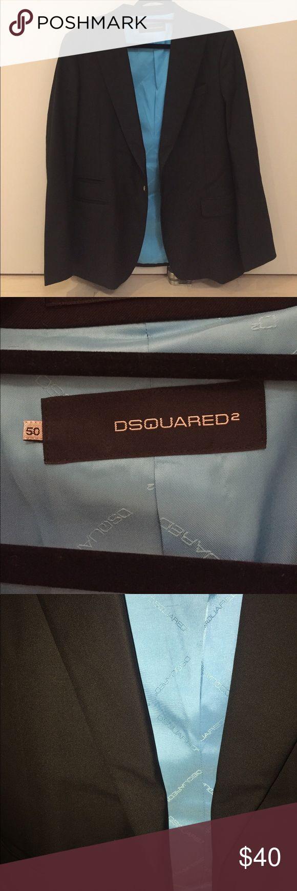 Men's jacket Worn a few times DSQUARED Jackets & Coats Lightweight & Shirt Jackets