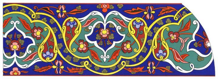 (319) Gallery.ru / Фото #48 - Dover : Russian Ornament Of The Tadjik - domy