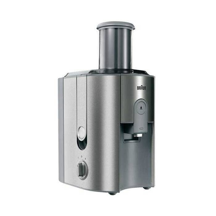 Braun Multiquick J700 Katı Meyve Sıkacağı ::