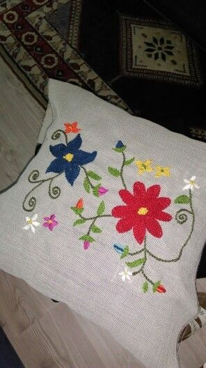 Cushion design
