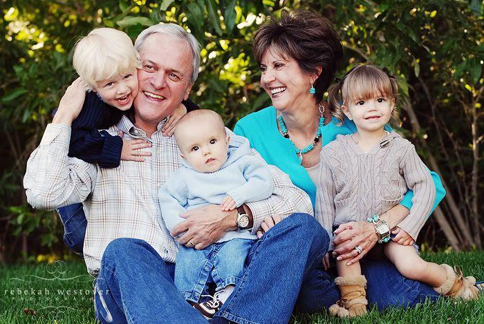 Rebekah Westover Photography: families