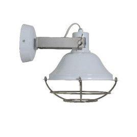 Wandlamp stoer wit light pinterest products - Berg wandlamp ...