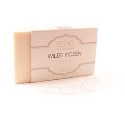 Rozenolie bevat vitamine E het heeft een diepreinigende functie. Deze overheerlijke zeep normaliseert de talgproductie , voedt, geeft veerkracht en elasticiteit aan iedere huidsoort. Bovendien ruikt het ook hemels !