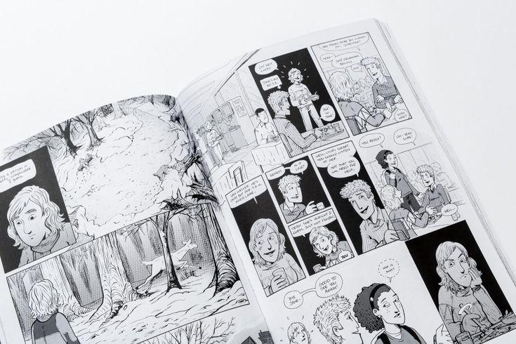 32 best book printing know how for artists and photographers images wondering how to print a comic book mini comic or zine at bookmobile youre not limited to printing your artwork and binding it yourself solutioingenieria Images