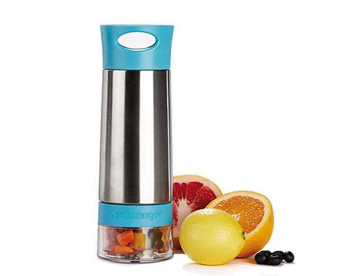 The aqua zinger. Why settle for just water, create your own fruit juice. A much healthier alternative to shop bought juices.  Pm me to order.  £24.00  Find other offers at my page 'Steves shack'