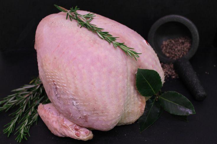 Turkey Crown Cooking Times