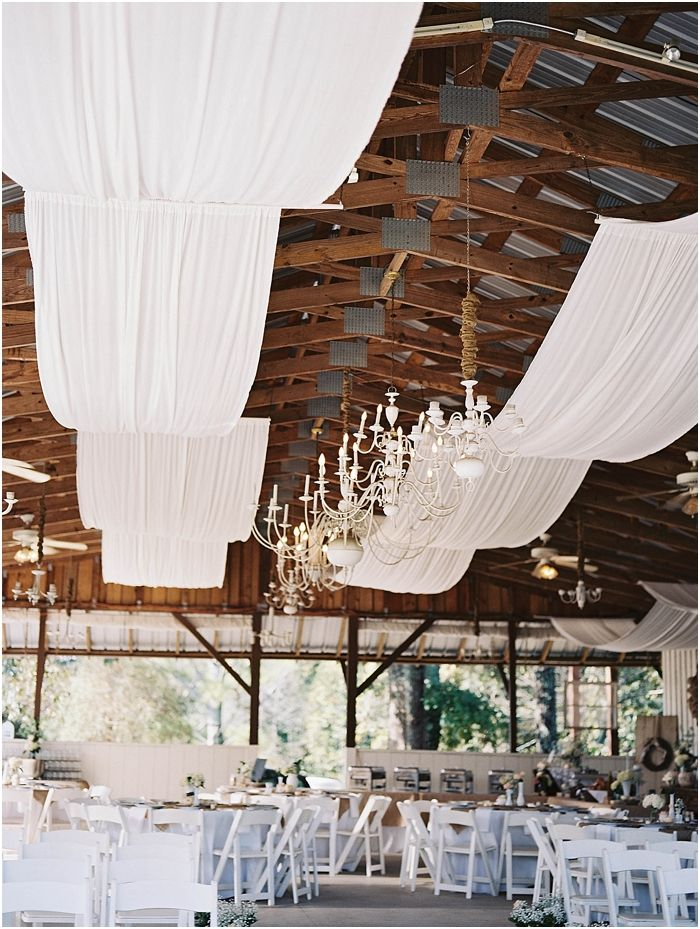 wedding reception venues woodstock ga%0A Southern Vintage Barn Wedding  by Noi Tran Photography