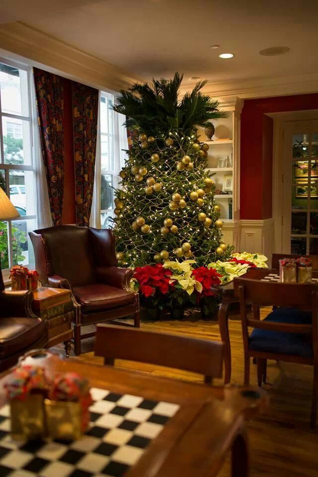 17 Best Images About Holiday Season Savannah Style On