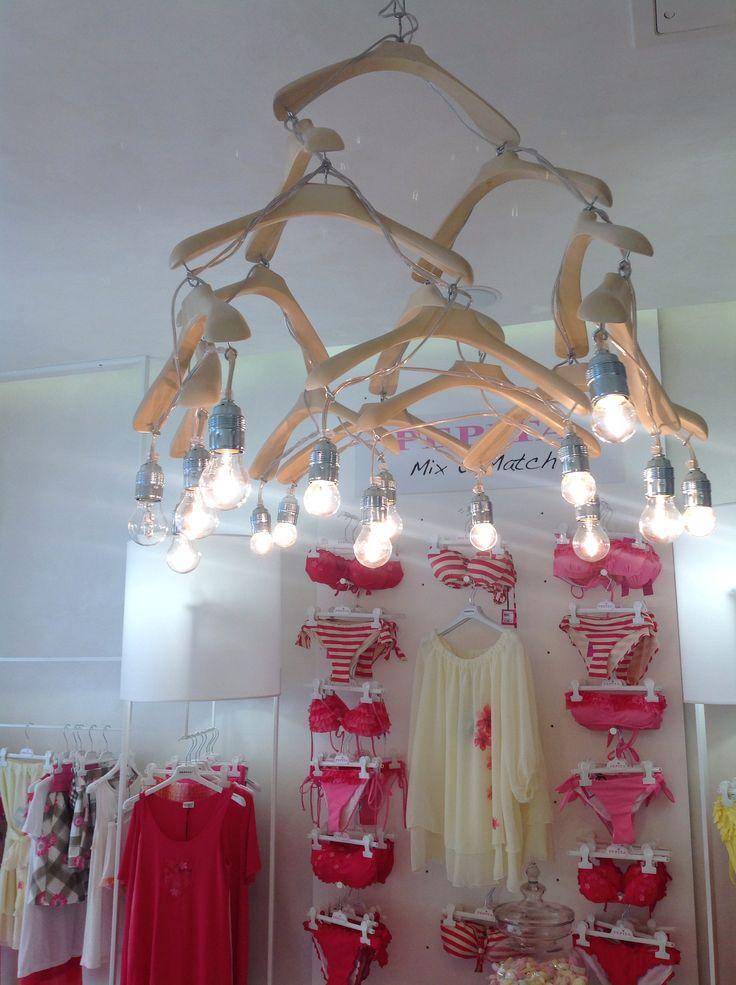 Pepita Store Forte dei Marmi loves design