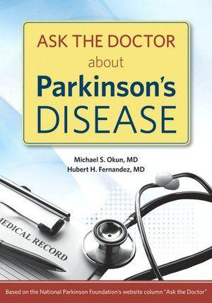 Ask the Doctor About Parkinson's Disease #parkinsons #parkinsonsdisease