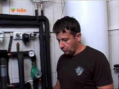 Labaro passzív ház interjú - Tellin TV - YouTube