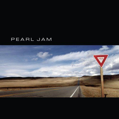 18 - Pearl Jam Yield