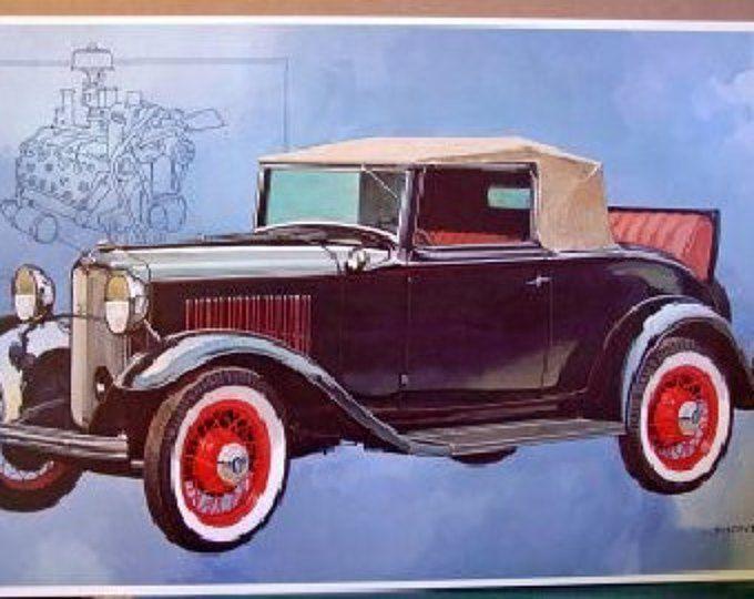 Stillwell Ford Car Show