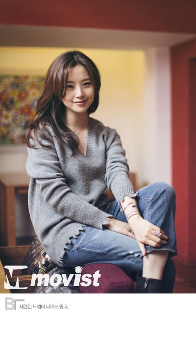 what I like in Moon Chae Won is her strong vibe in all her dramas. I liked her especially in Good Doctor.