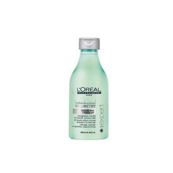 Loreal Lóreal Expert Volumetry Shampoo 250ml