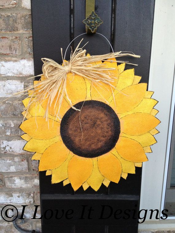71 Best Sunflower Patterns Images On Pinterest