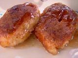 Trisha Yearwood -Apple Dumplings