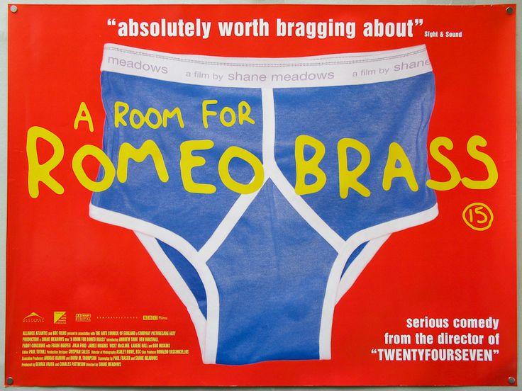 Shane Meadows - A Room for Romeo Brass