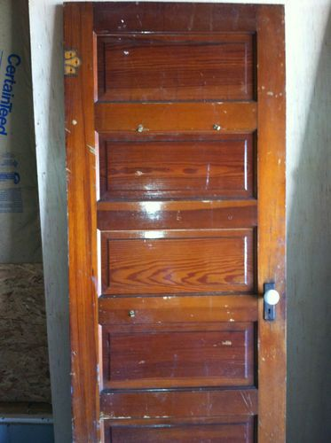 17 best images about old on pinterest toys patio decks for Yellow pine wood doors