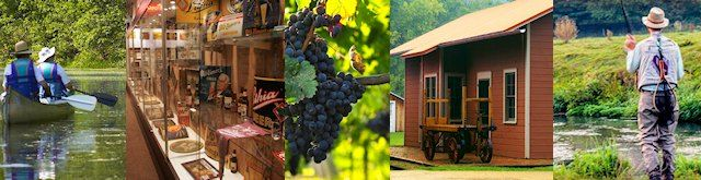 Tourism and Things to Do in Grant County Wisconsin — Grant County WI