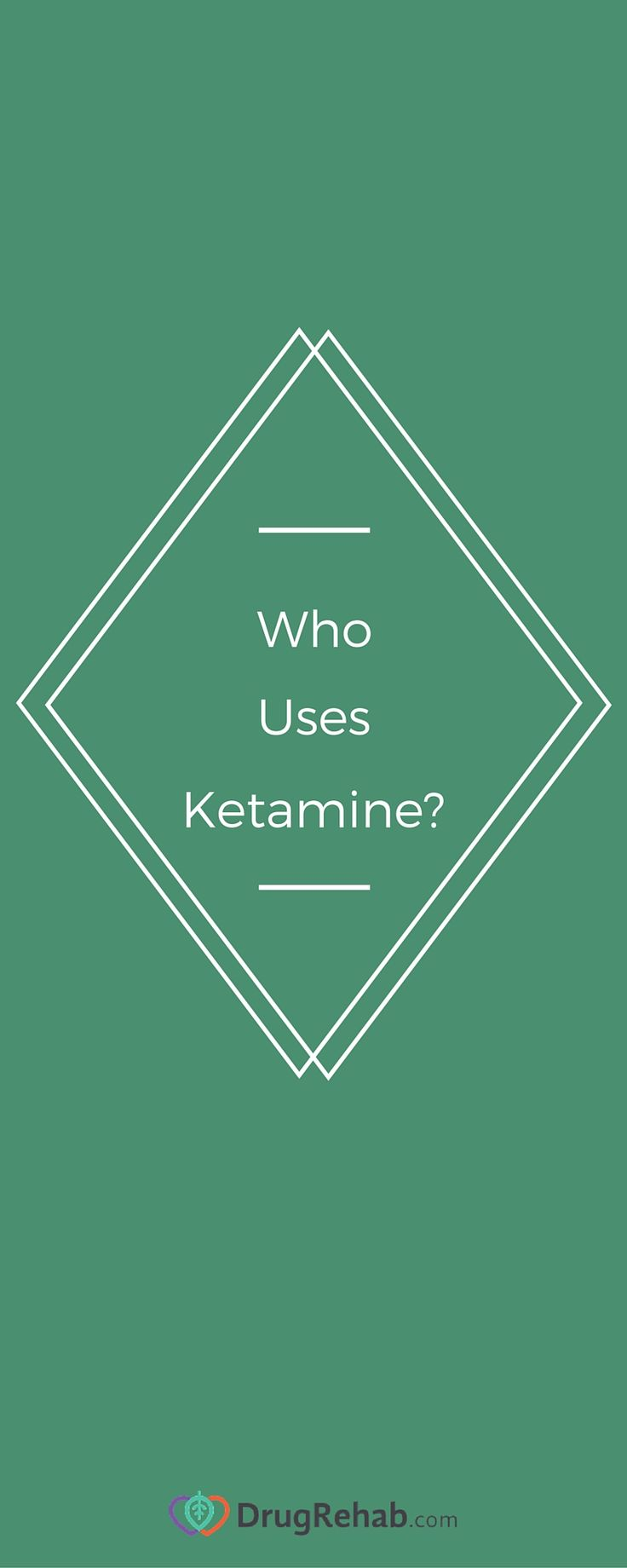 Causes of ketamine addiction