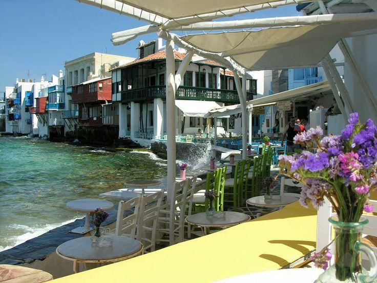 Small Venice Mykonos